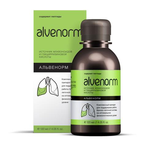 Alvenorm Forte