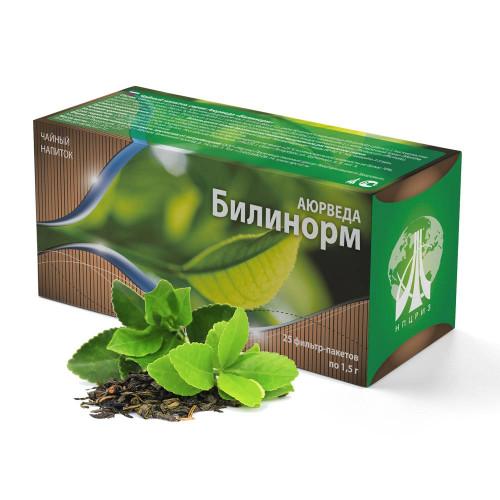 Bilinorm tea