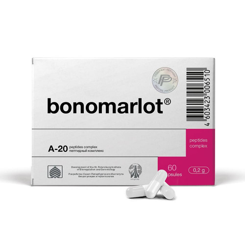Bonomarlot 60