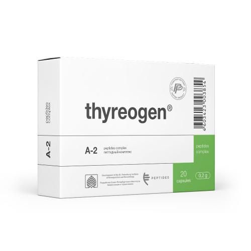 Thyreogen 20