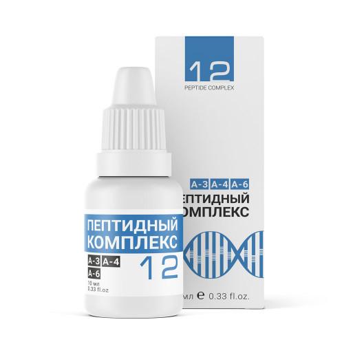 Peptide complex 12
