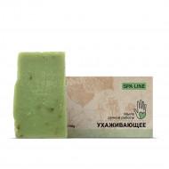 Handmade caring soap