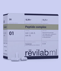 Revilab ML